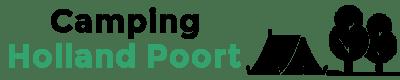 logo camping Holland Poort
