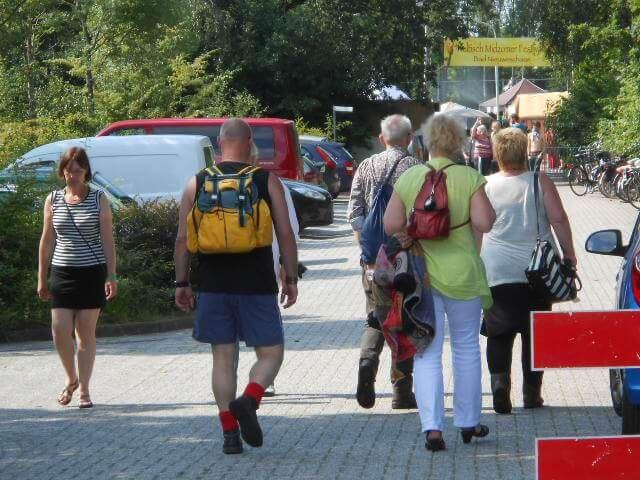 Camping Holland Poort evenementen