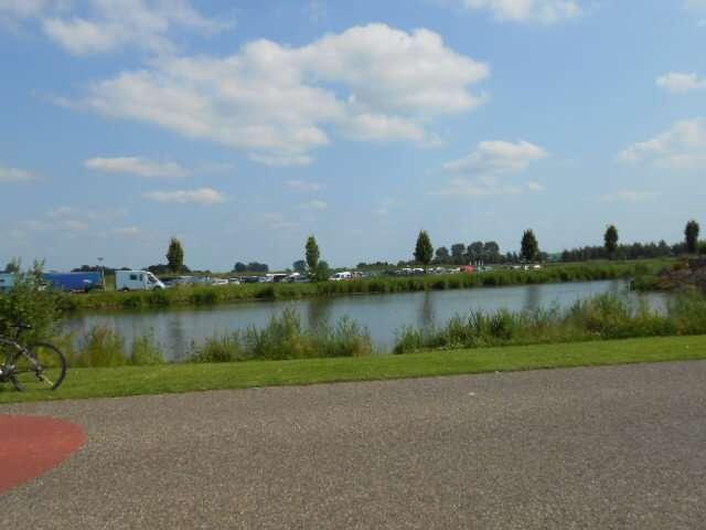 Camping Holland Poort bezienswaardigheden